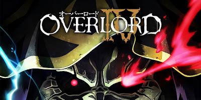 تقرير انمي Overlord 4 (الموسم الرابع)