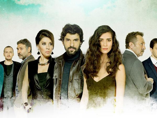 TV Review: 'Black Money Love' ('Kara Para Aşk') On Netflix
