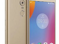 Lenovo K6 Note Android USB Driver Download