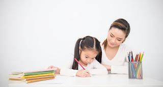 Cara Tepat Mendidik Anak SupayaDisiplin