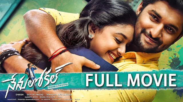 Nenu Local Full Movie