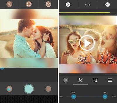 Aplikasi Video Bokeh untuk Android Paling Mudah Digunakan