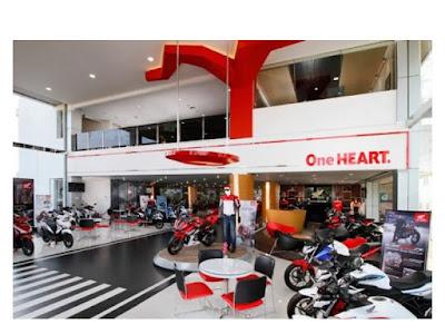 Lowongan Kerja Sebagai Admin / Kasir Di Gelora Fajar Perkasa Dealer Resmi Honda  Bandung