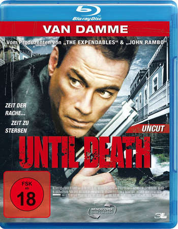 Poster Of Until Death 2007 Dual Audio 300MB BRRip 480p Free Download Watch Online