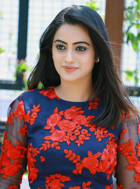 Actress Namitha Pramod Latest Photos
