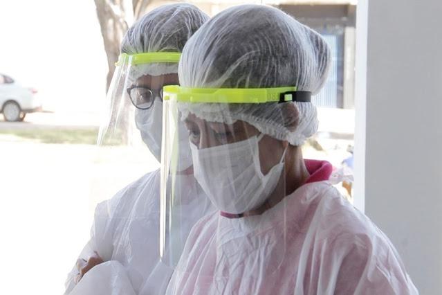 Boletim Covid: Rondônia registra 12 mortes e 286 novos casos nesta quarta-feira (21)
