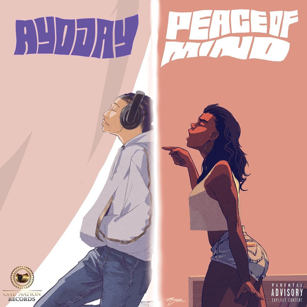 Ayo Jay - Peace of Mind #Arewapublisize