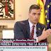 """Sánchez anuncia una reforma fiscal """"inevitable"""" con subidas de impuestos a tramos altos de IRPF y grandes empresas"""