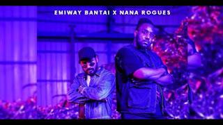Charge Lyrics Emiway x Nana Rogues