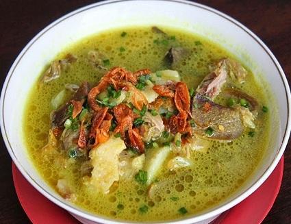 Ragam Budaya Empal Gentong Makanan Khas Jawa Barat