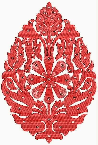 Embdesigntube Expert Designer Create Embroidery Patch Designs
