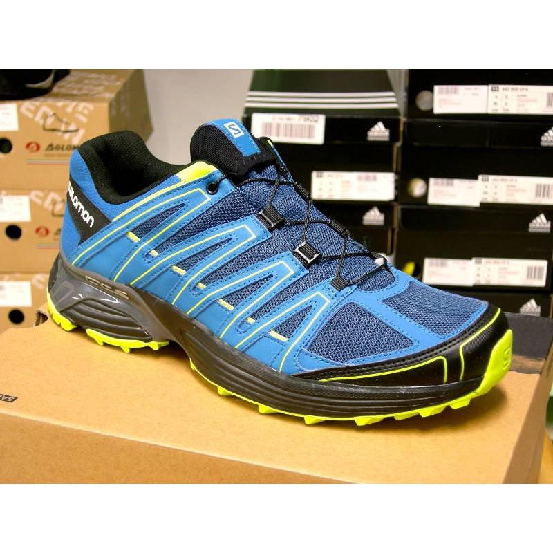 Nouveaux produits c0e87 f09ad No hay doló. Hay pundonnó.: Nuevas zapatillas de trail ...