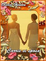 Carrie si sposa di Olivia Hessen