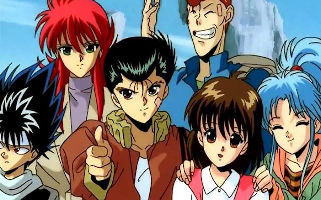 Anime Yang Mirip Hunter x Hunter Terbaik