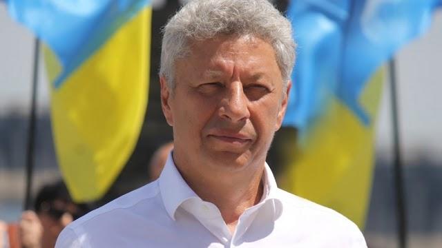 Юрій Бойко: Розведення військ наближає Україну до миру