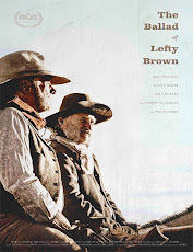 pelicula The Ballad of Lefty Brown (2017)