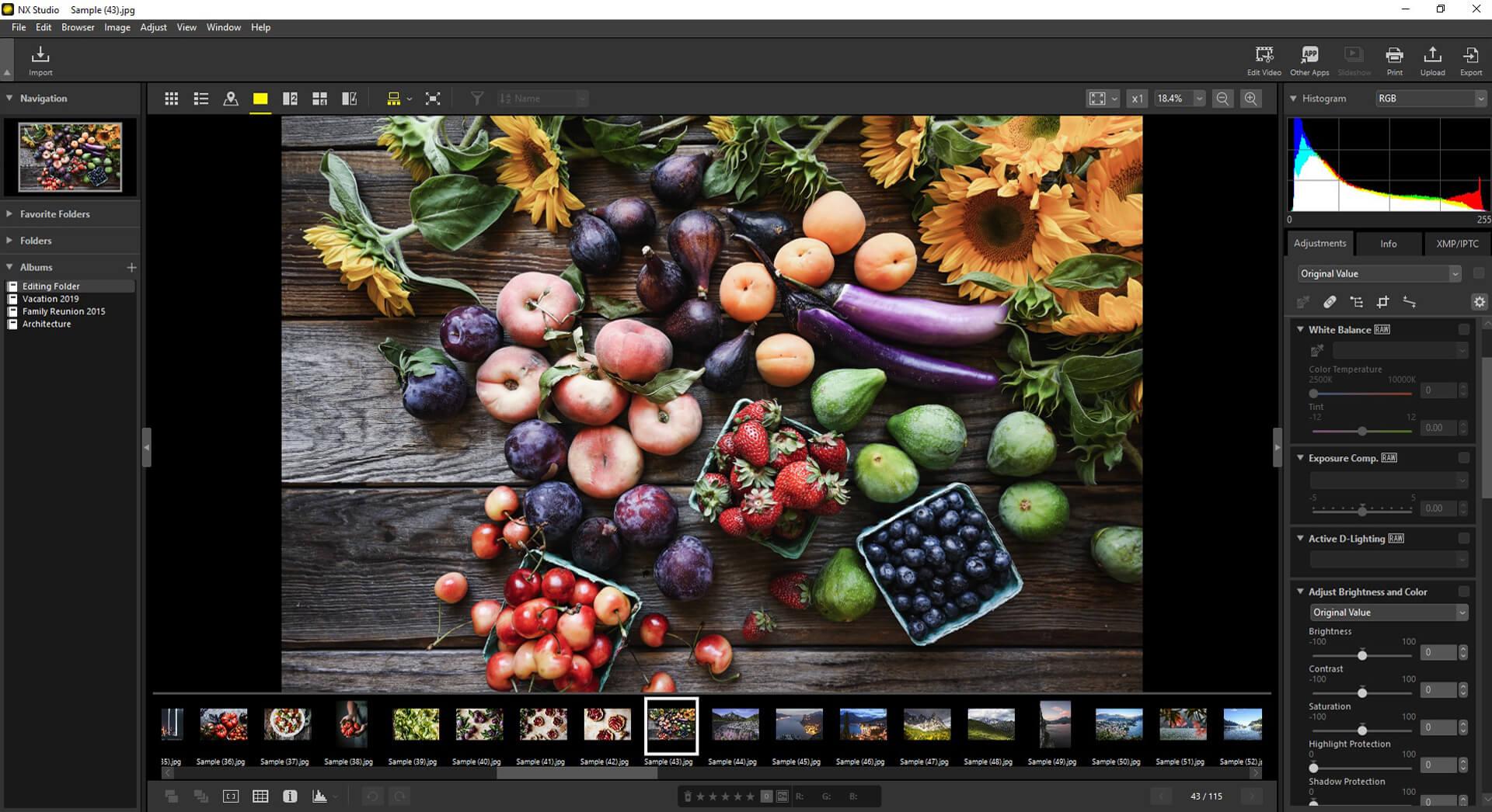 Sudah Coba Aplikasi Edit Foto dan Video Gratis dari Nikon?