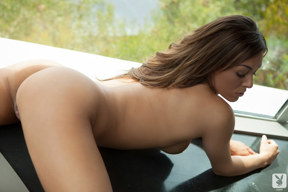 [Playboy Archives] Christina Ripple - Hypnotic / Little White Bow