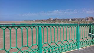 Saint Annes Pier