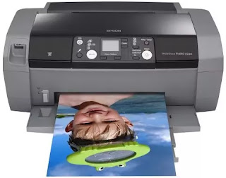 Epson Stylus Photo R240 Driver & Software Downloads