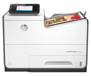 HP PageWide Managed P55250dw Printer Driver Download