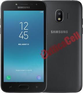 Samsung Galaxy J2 Pro 2018 SM-J250F bootloop