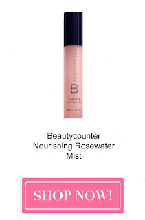 beautycounter rosewater