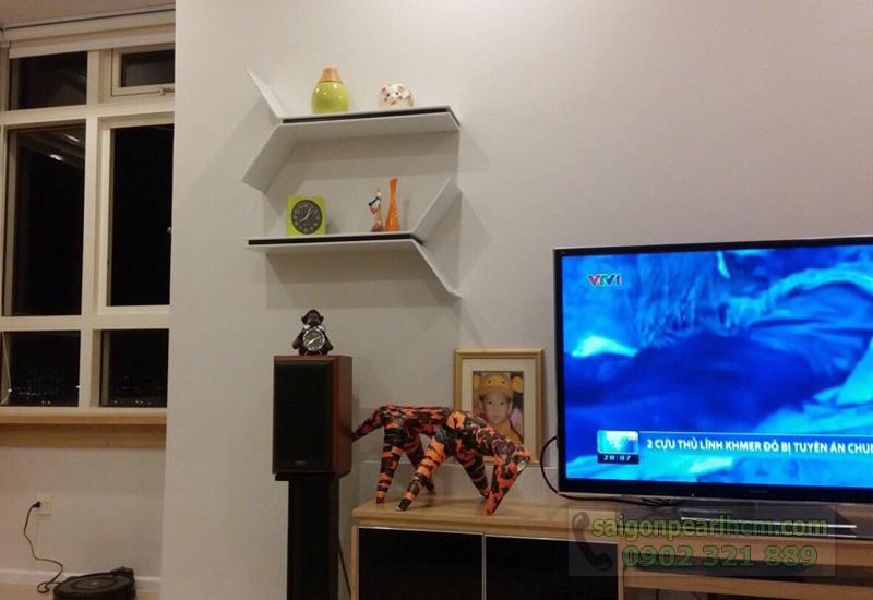 Saigon Pearl Topaz 1 cho thuê căn hộ 3PN tầng 10 - hình 6