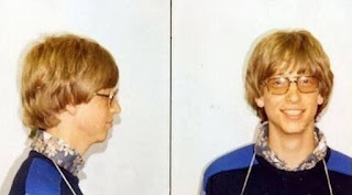 Masa Muda Bill Gates