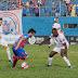 Inter de Lages perde a primeira na Copa Santa Catarina