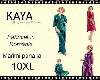 pareri magazin kaya haine marimi mari fabricate in romania