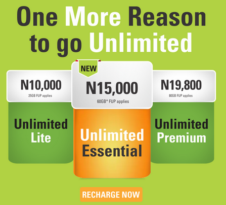 See Best Unlimited Data Plans For Android, iOS and PC Users