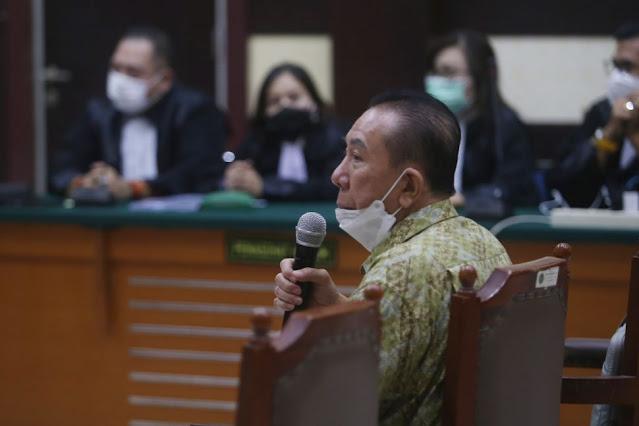 Djoko Tjandra Dituntut 2 Tahun Penjara, Ini Penjelasan Jaksa