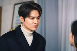 5 Drama Korea Terbaik yang Dibintangi Lee Min-Ho