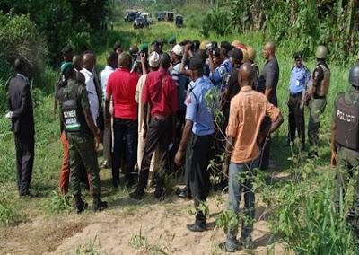 kidnappers demand 100million pastor ikorodu
