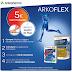 Consigue tus 5€ de reembolso y gana una sesión de Fisio con ARKOFLEX