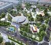 Công bố khu đất nền Gem Sky World 92 ha của Đất Xanh tại Long Thành Đồng Nai