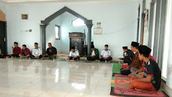 Pemuda NW Suela Isi Program Perdana Dengan Hiziban dan Santunan
