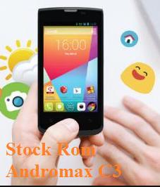 Stock rom andromax c3