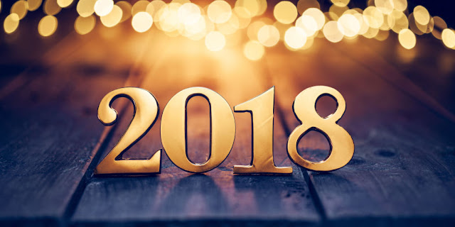 2018 أفضل سنة