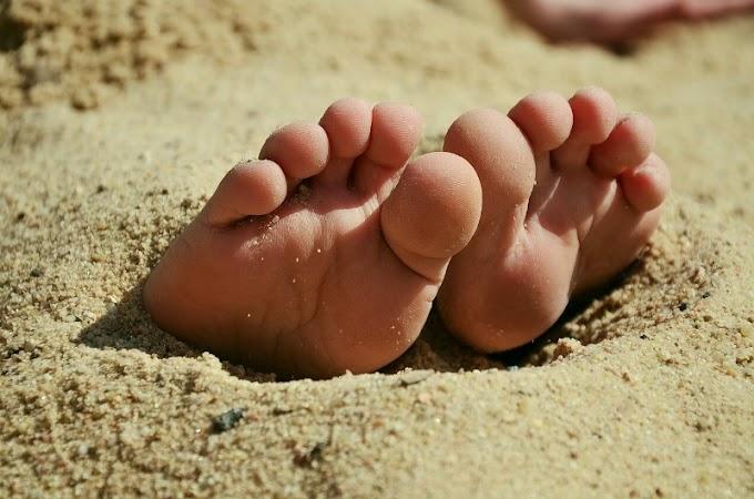 ▷ Dónde vender fotos de pies este 2021 ¡SITIOS QUE PAGAN MAS! 🥇