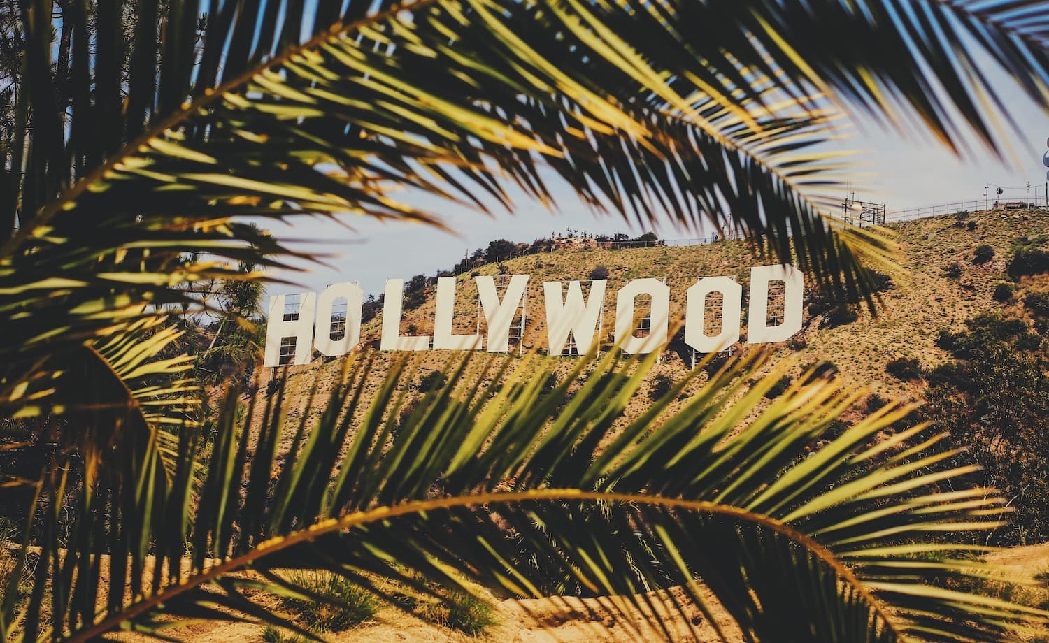 ONCE UPON A TIME IN HOLLYWOOD | A Love Letter To Making Movies