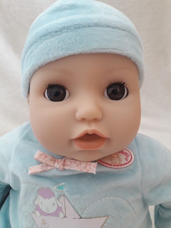Rice Cakes And Raisins Baby Annabell Alexander From Zapf