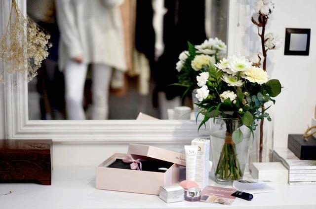Pudełeczko beGLOSSY Beauty Rituals (październik 2018).