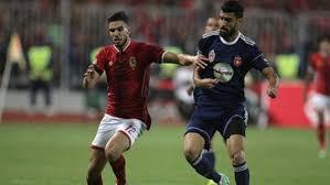 Al Ahly SC v Wydad Athletic Live stream on Saturday 28-10-2017  African Champions League
