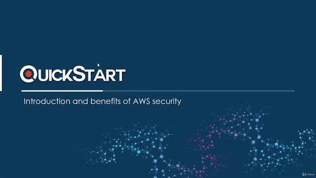 Introduction and Best Practices of AWS Security
