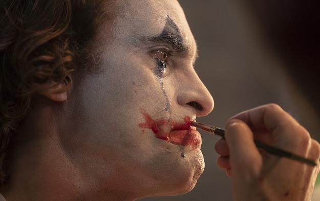 HBO | Colección de Joaquin Phoenix