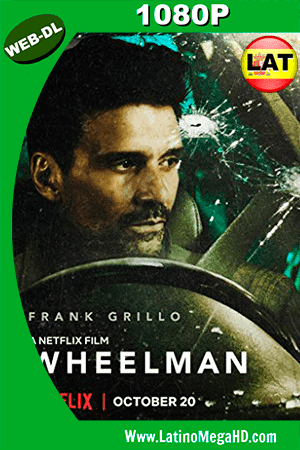 Wheelman (2017) Latino HD WEBDL 1080P ()