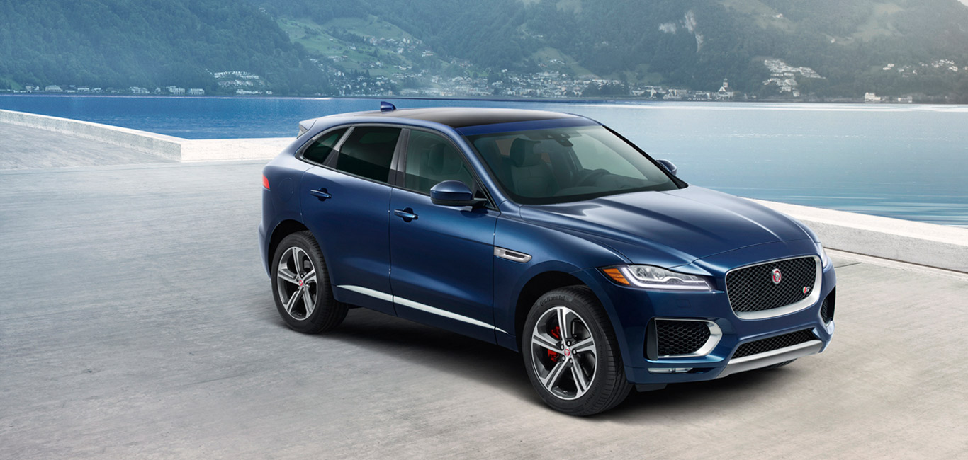 cars review concept specs price jaguar f pace 2018 review specs price. Black Bedroom Furniture Sets. Home Design Ideas