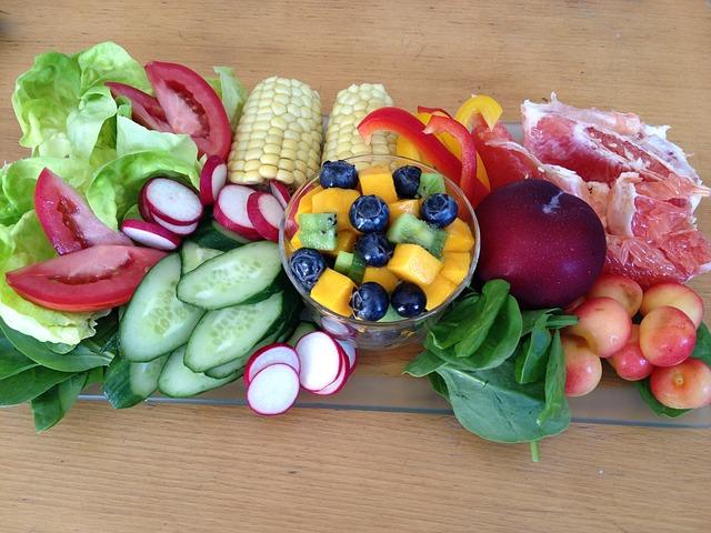 Vegane Ernährung ist abwechslungsreich